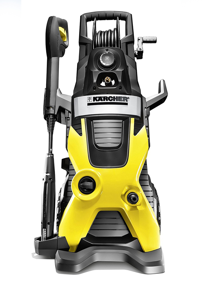 best pressure washers for the home