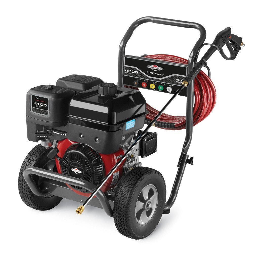 The 4 Best Commercial Pressure Washer Options - Power Washer